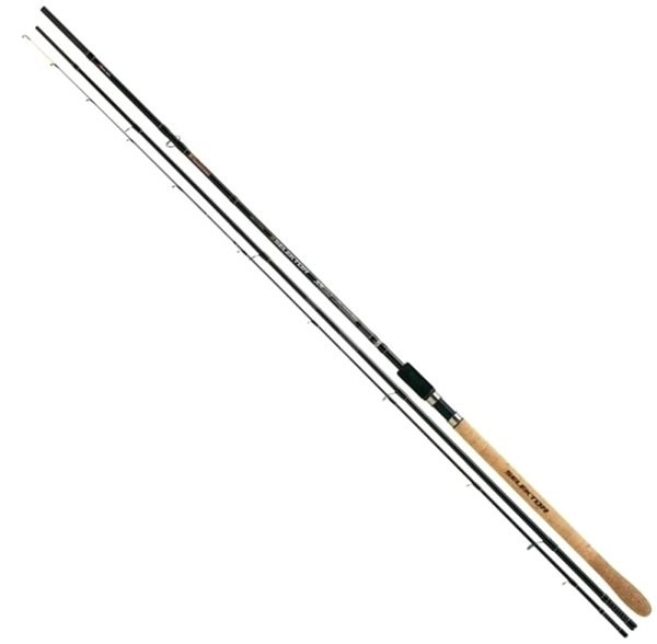 Trabucco Selektor XS Master 3,3m 75g - Rybářský prut
