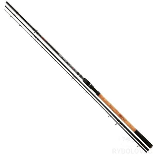 Trabucco Ultimate Master Feeder 3,9m 110g - Rybářský prut