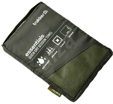 Trakker Microfibre Session Towel - Ručník