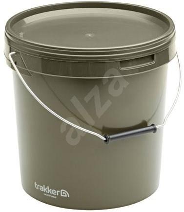 Trakker Olive Bucket 10l - Kýbl