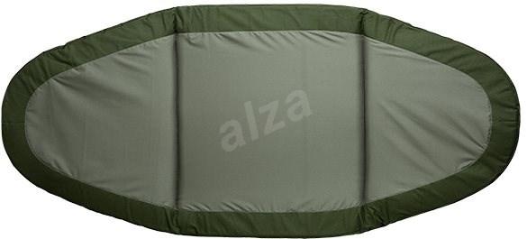 Trakker Levelite Oval Bed System - Lehátko
