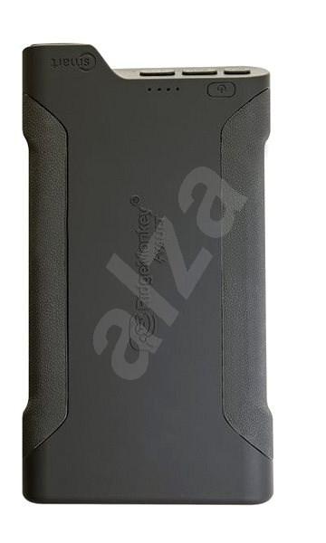 RidgeMonkey Vault C-Smart 42150mAh Šedá - Powerbanka