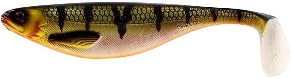 Westin ShadTeez 19cm 56g Bling Perch - Gumová nástraha