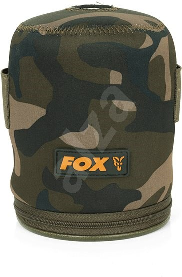 d8fd47187 FOX Camo Neoprene Gas Cannister Cover - Obal | Alza.cz
