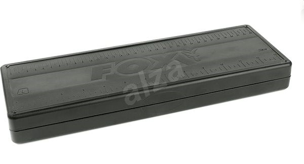 FOX F Box Double Rig Box System Large + Pins - Krabička
