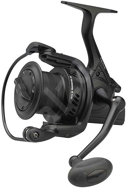 Quick 5 SLS 6000 FD - Rybářský naviják
