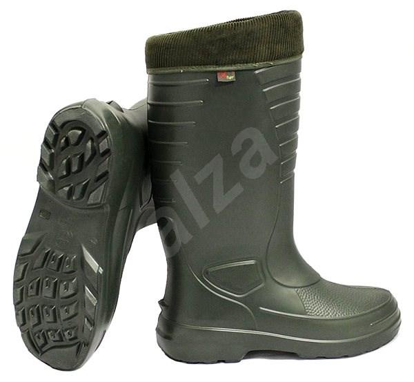 Zfish Greenstep Boots Velikost 45 - Holínky
