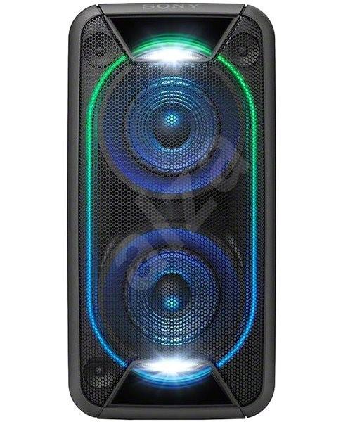 Sony GTK-XB90B - Bluetooth reproduktor  ea3aa2b953