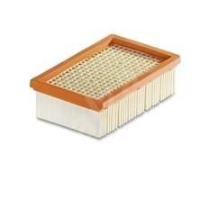 Kärcher plochý skládaný filtr pro WD4/5/6 - Filtr do vysavače