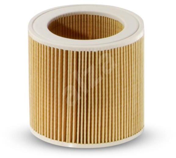KÄRCHER filtrační patrona - Filtr do vysavače