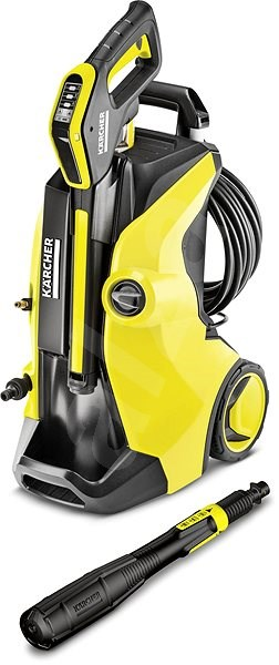 Kärcher K 5 Full Control Plus - Pressure Washer