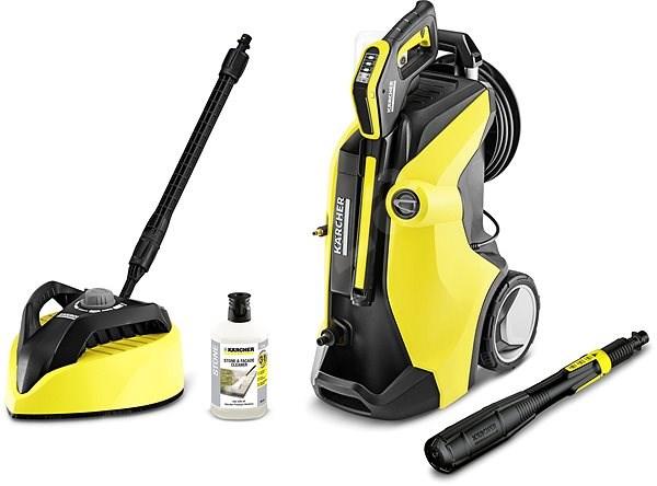 Kärcher K 7 Premium Full Control Plus Home - Vysokotlaký čistič