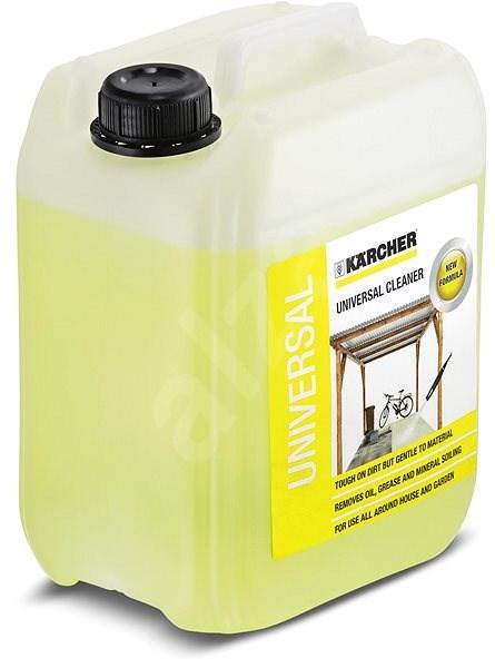 KÄRCHER Univerzální čistič RM 555 - Chemie pro tlakové myčky