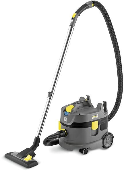 Kärcher T 9/1 Bp Pack - Industrial Vacuum Cleaner