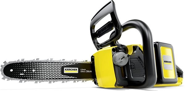 Kärcher CNS 36-35 Battery 36V (without Battery) - Chainsaw