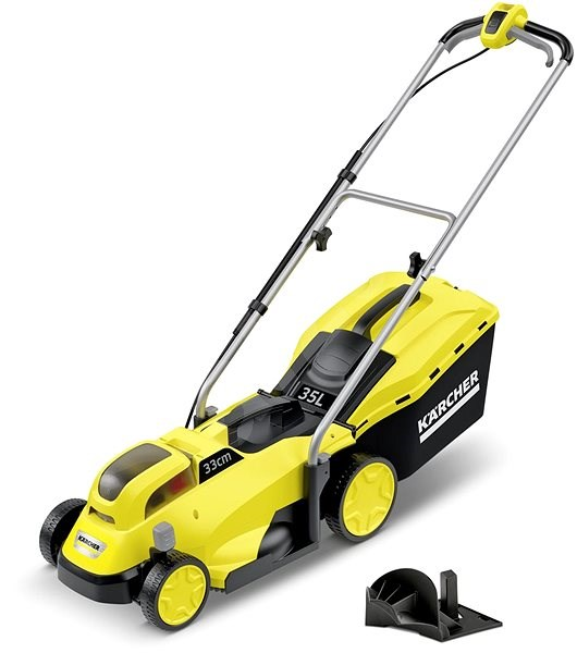 Kärcher LMO 18-33 Battery 18V (Without Battery) - Cordless Lawn Mower