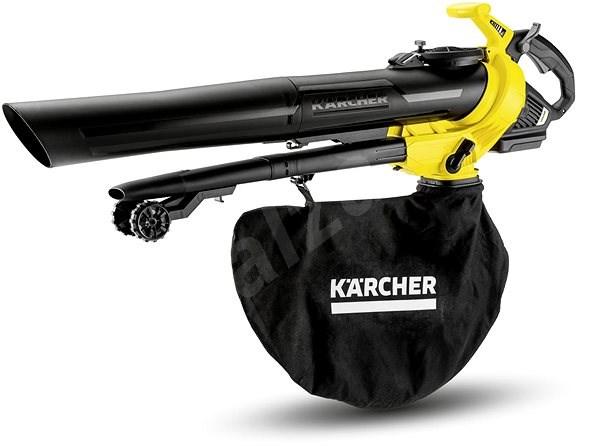 Kärcher BLV 36-240 Battery - Leaf Vacuum