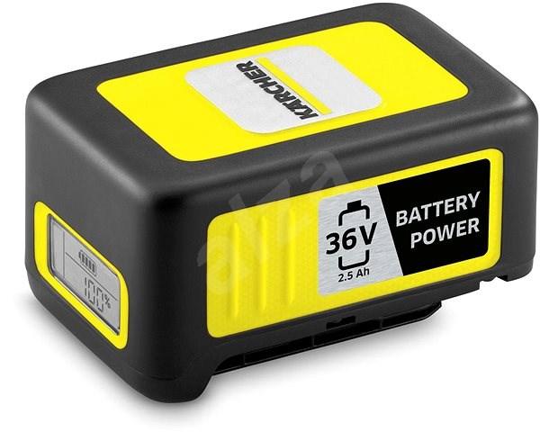 Kärcher Baterie Li-Ion 36 V/2,5 Ah - Akumulátor