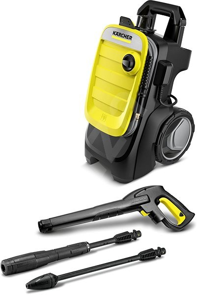 Kärcher K 7 Compact - Pressure Washer