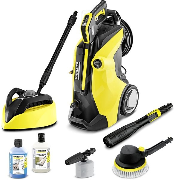 Kärcher K 7 Premium Full Control Plus Car & Home - Pressure Washer