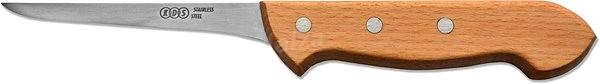 KDS Nůž řeznický 5 dřevo buk - vykosťovací - Kuchyňský nůž