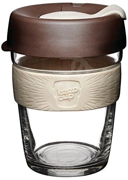 KeepCup Hrnek Brew Roast 340ml M - Hrnek