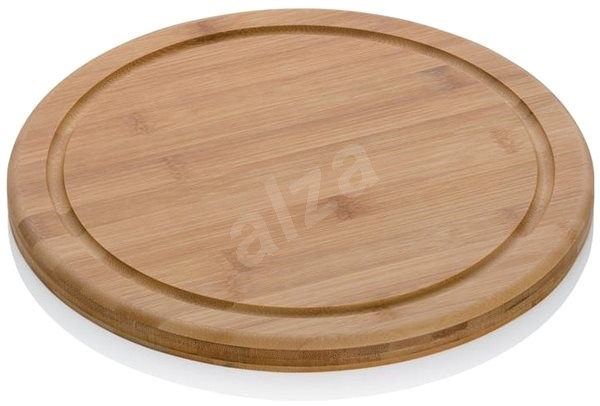 Kela Prkénko KATANA bambus 30x1,5cm - Krájecí deska