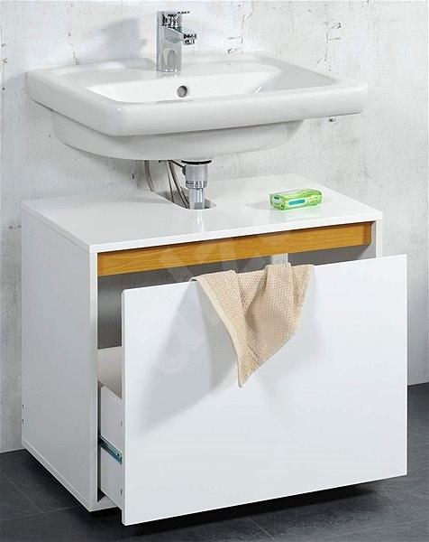 Kesper Skříňka pod umyvadlo - Nábytek do koupelny