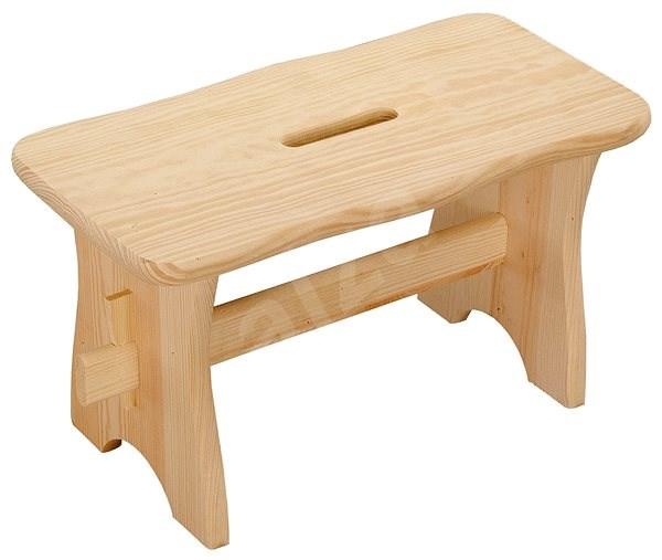 Kesper Stolička dřevěná - Dětský nábytek