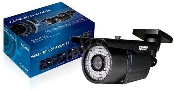 KGUARD CCTV CW80R2S1-P - Kamera
