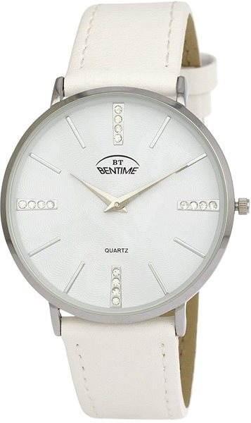 BENTIME 004-9M-16614C - Dámské hodinky  d2b43eed9a