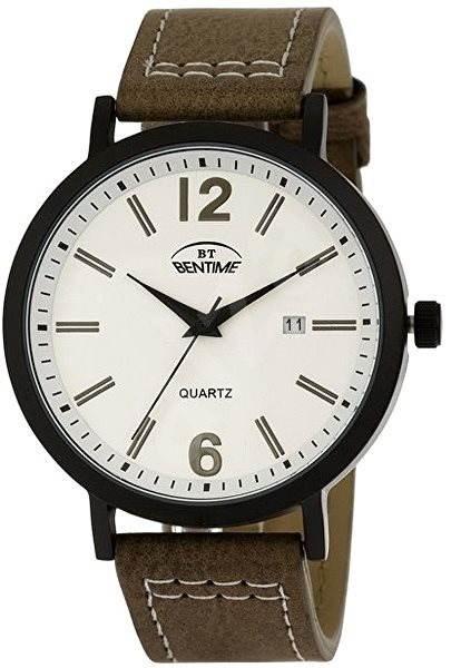 96de5e7c4 BENTIME 005-9M-16500A - Pánské hodinky | Alza.cz