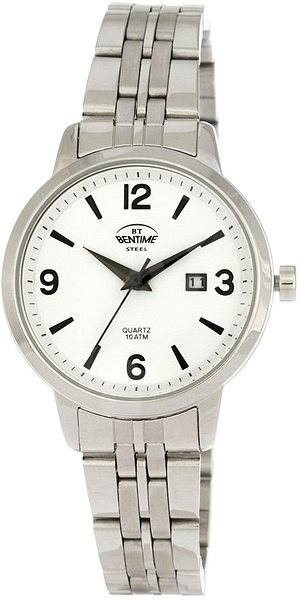 BENTIME 008-TML6985A - Dámské hodinky  7bf9d0836a
