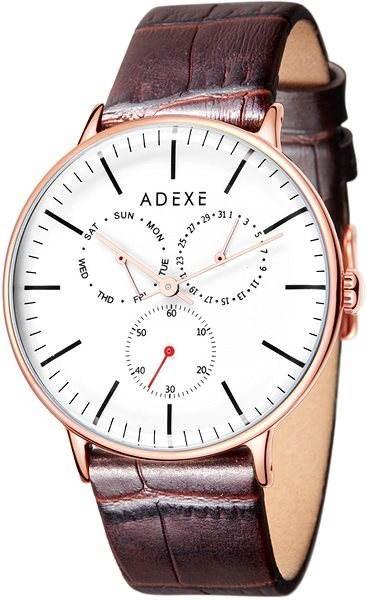 ADEXE 1868F-03 - Pánské hodinky