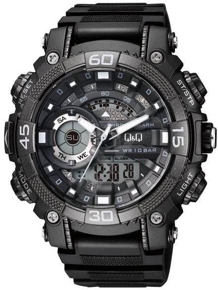 b4e81abf397 Pánské hodinky Q Q GW87J001 - Pánské hodinky