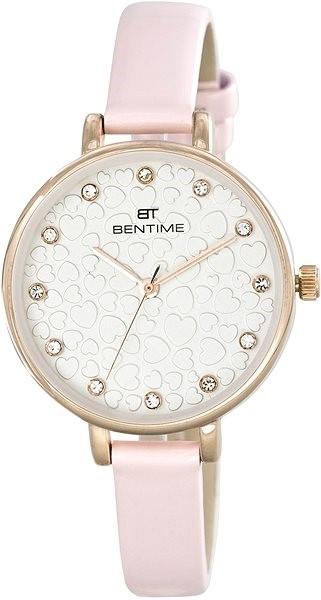 BENTIME 004-9MB-11683B - Dámské hodinky  93a68bf18a