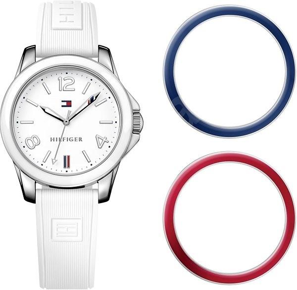 20b25e67330 TOMMY HILFIGER 1781680 - Dámské hodinky