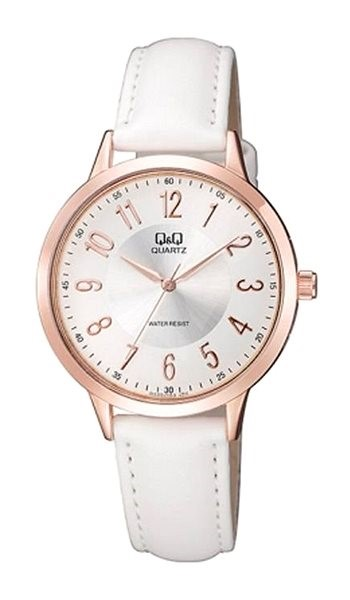 Q Q QA09J104 - Dámské hodinky  c303d3b055c