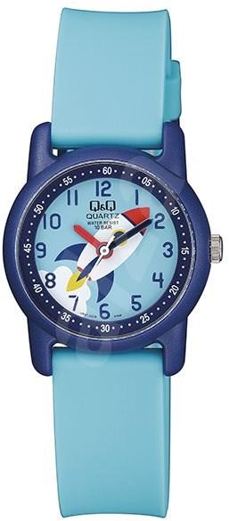 Q Q VR41J008 - Dětské hodinky  e8762f2e6b