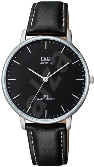 a039ba1728a Q Q QZ00J302 - Pánské hodinky