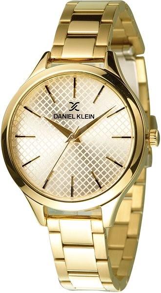 ab9254ed1 DANIEL KLEIN DK11369-1 - Dámské hodinky | Alza.cz