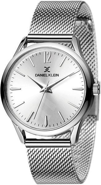 15c74334a55 DANIEL KLEIN DK11385-1 - Dámské hodinky