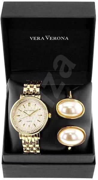 VERA VERONA mwf16-060a - Watch Gift Set