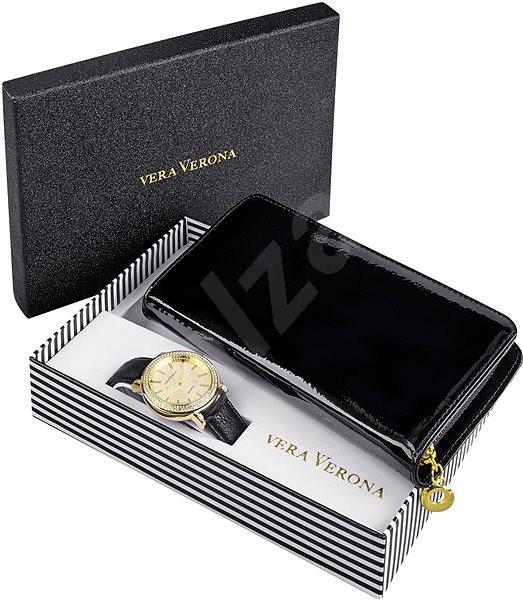 VERA VERONA mwf16-071b - Watch Gift Set