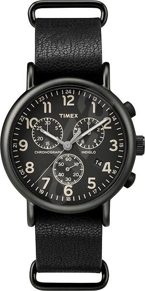 TIMEX TW2P62200 - Pánské hodinky  d3c7b85c639