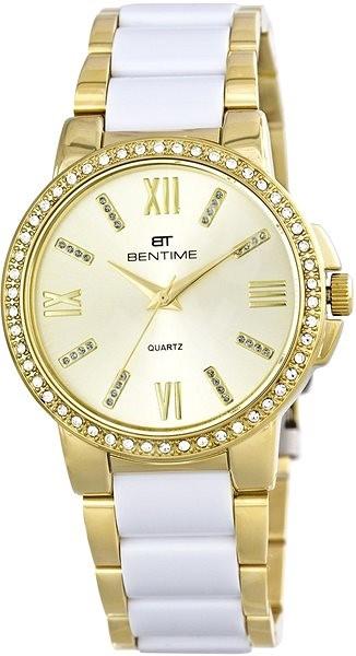 BENTIME 025-9MB-10334B - Dámské hodinky  3ea9069e55