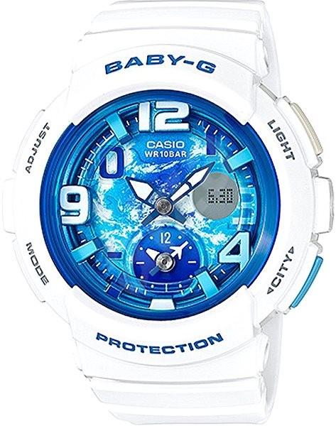 CASIO BGA BABY-G 190GL-7B - Dámské hodinky  092162cffed
