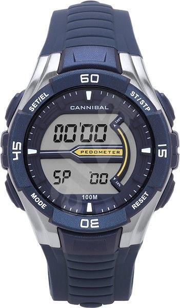 CANNIBAL CD278-05 - Pánské hodinky