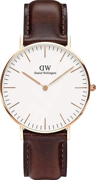 DANIEL WELLINGTON DW00100056 - Hodinky