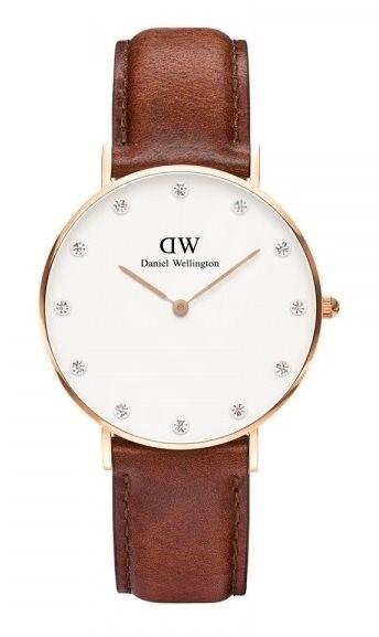 DANIEL WELLINGTON DW00100075 - Dámské hodinky